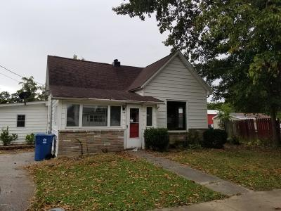 Carterville Single Family Home For Sale: 509 Prosperity Street