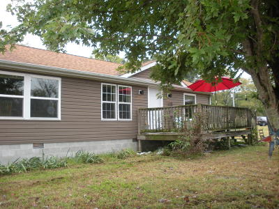 Carbondale Single Family Home For Sale: 2223 N County Line Road