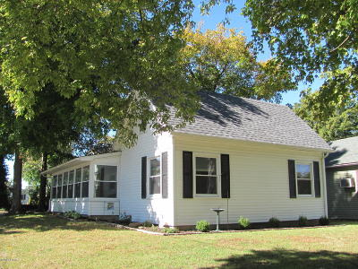 Carterville Single Family Home For Sale: 403 N Division Street