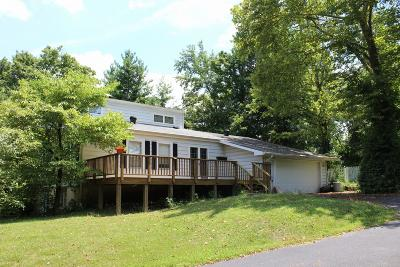 Carbondale Single Family Home For Sale: 22 Heritage Road