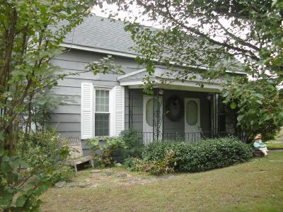 Harrisburg Single Family Home For Sale: 515 Marshall Street