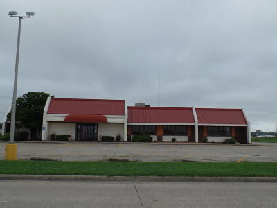 Commercial For Sale: 507 N Commercial Street