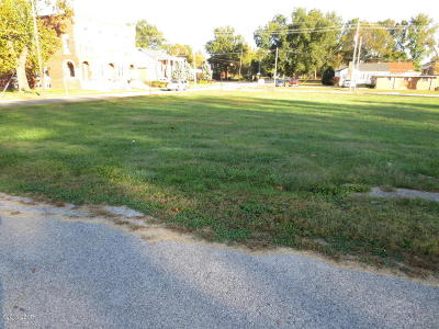 Marion Residential Lots & Land For Sale: N Market Street