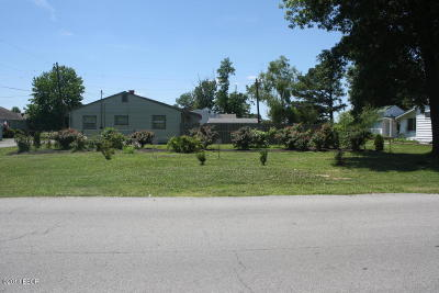 Residential Lots & Land For Sale: 2100 W Cherry