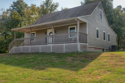 Carbondale Single Family Home Active Contingent: 413 Haney Road