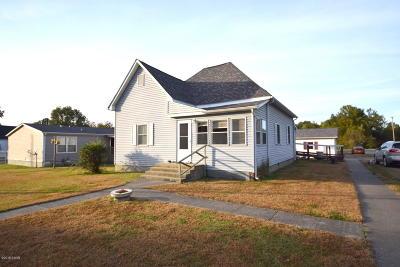 Herrin Single Family Home For Sale: 1001 W Madison Street