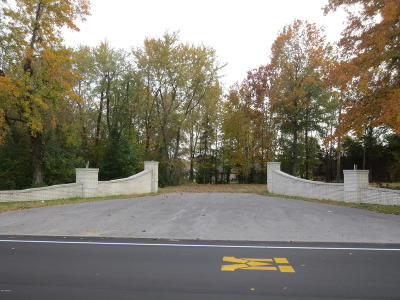 Residential Lots & Land For Sale: Eugene Lane #1