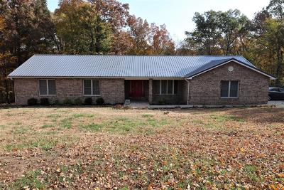 Harrisburg Single Family Home For Sale: 755 Sally Holler Road