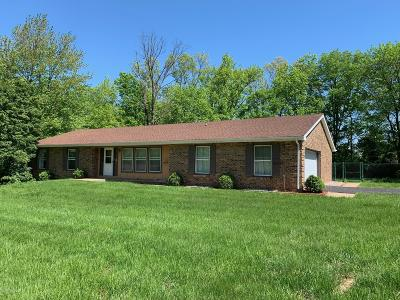 Carbondale Single Family Home For Sale: 124 Spring Arbor Drive