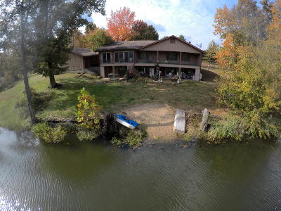 Saline County Single Family Home For Sale: 4240 Galatia Road
