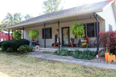 Single Family Home For Sale: 10376 Mabry Street