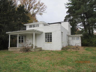 Johnson County Single Family Home For Sale: 702 Galeener Street