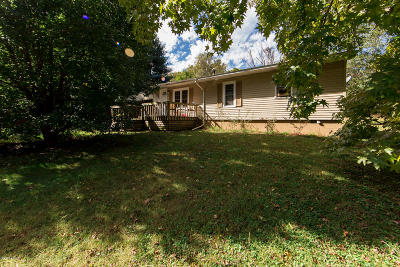 Carbondale IL Single Family Home For Sale: $29,900