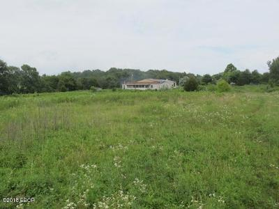 Creal Springs Residential Lots & Land For Sale: 485 Rt 166