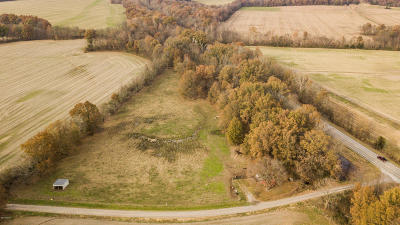 Hamilton County Residential Lots & Land For Sale: Co Rd 1025 North