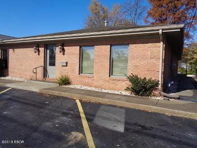 Marion Commercial For Sale: 1716 W Main Street