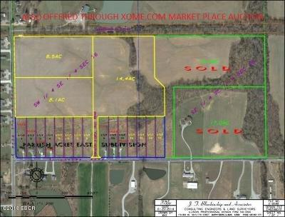 Carbondale Residential Lots & Land For Sale: 001 Lavern Drive