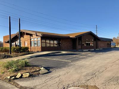 Marion IL Commercial For Sale: $899,000