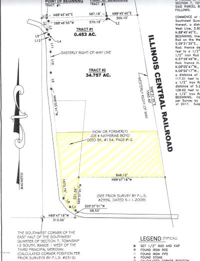 Anna Residential Lots & Land For Sale: 500 Kaolin Road
