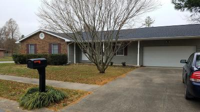 Carbondale Single Family Home For Sale: 122 S Mark Court