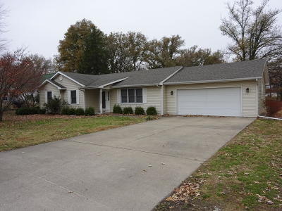 Single Family Home For Sale: 106 Tuttle Drive