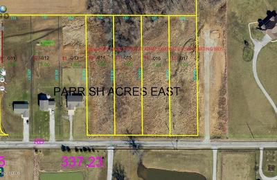 Carbondale Residential Lots & Land For Sale: 002 Lavern