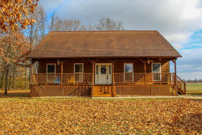 Herrin Single Family Home Active Contingent: 208 Newman Drive