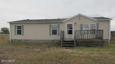 Eldorado IL Single Family Home For Sale: $30,000