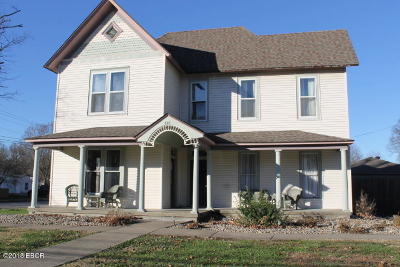 Carterville Single Family Home For Sale: 741 S Division
