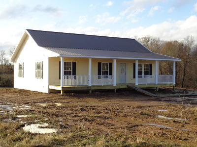 Pope County Single Family Home For Sale: 38 Hazel Road