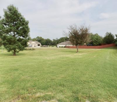 Residential Lots & Land For Sale: Jordan Drive