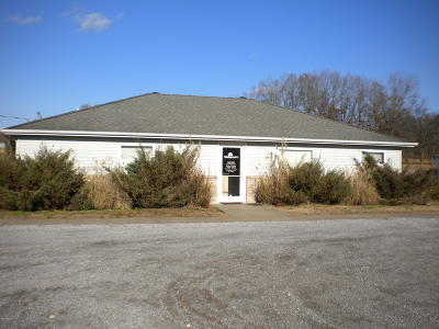 Hardin County Commercial For Sale: 1 Henry Lane