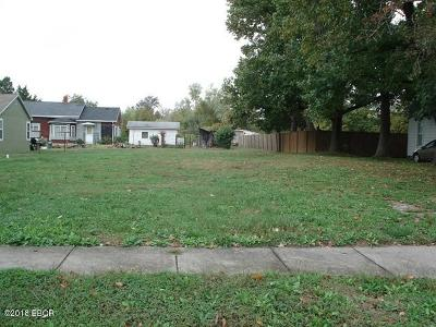 Carterville Residential Lots & Land For Sale: 427 Mulberry Street