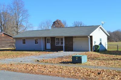 Desoto IL Single Family Home For Sale: $52,000