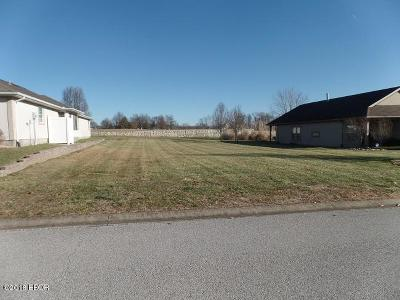 Marion Residential Lots & Land For Sale: Lot 23 Ryder Cup