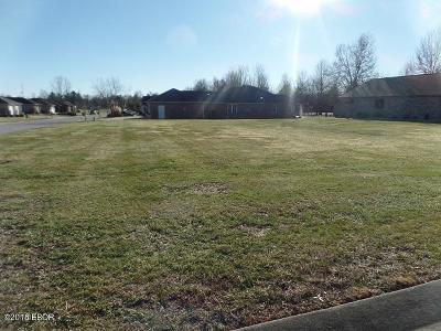 Marion Residential Lots & Land For Sale: Lot 13 Ryder Cup Boulevard