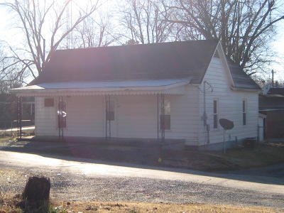 Hardin County Single Family Home For Sale: 311 Mill