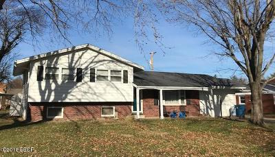 Carterville Single Family Home For Sale: 302 Timothy