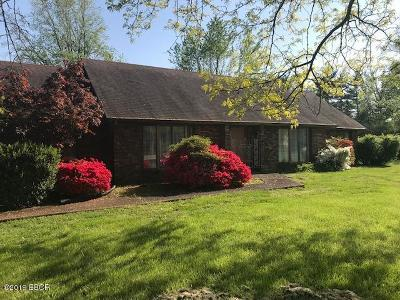 Carterville Single Family Home For Sale: 915 W Grand