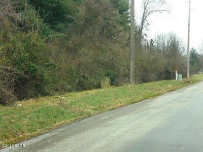 Williamson County Residential Lots & Land For Sale: Strawberry Road