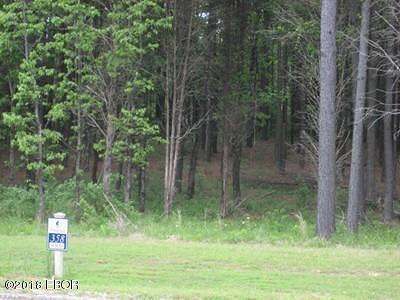 Johnson County Residential Lots & Land For Sale: Parrish Ridge Lane #Lot 358