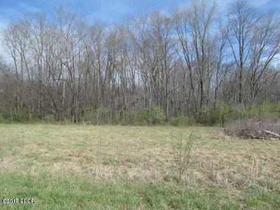 Mt. Vernon Residential Lots & Land For Sale: Savannah Lane
