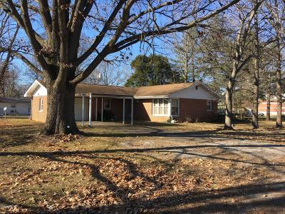 Jackson County, Williamson County Single Family Home For Sale: 204 N Pecan Street