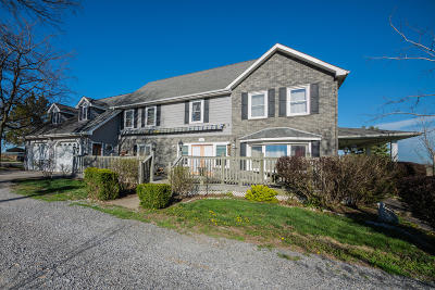 Franklin County Single Family Home For Sale: 19867 Ketteman Lane