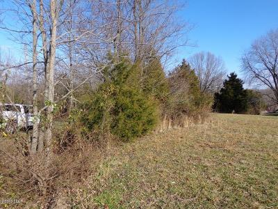 Johnson County Residential Lots & Land Active Contingent: Mona Lane #L 1407