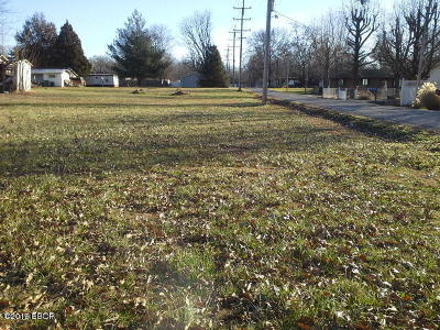 Benton Residential Lots & Land For Sale: Vale& Anna