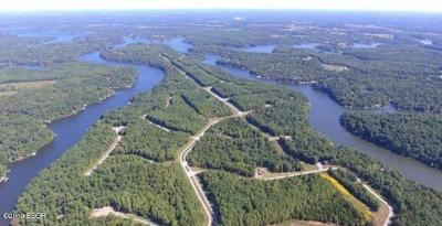 Johnson County Residential Lots & Land For Sale: 245 Parrish Ridge