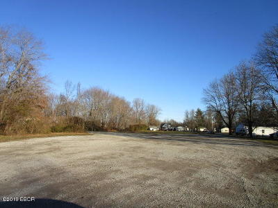 Mt. Vernon Residential Lots & Land For Sale: Il Hwy 148