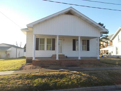 Jackson County, Williamson County Single Family Home For Sale: 202 S Main Street