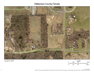 Carterville Residential Lots & Land For Sale: 5036 Old Rte 13
